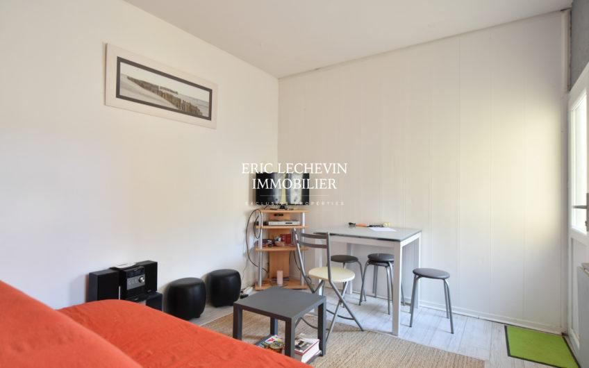 Appartement à Merlimont
