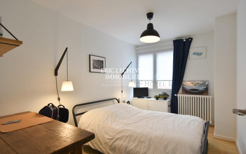 Appartement au Touquet