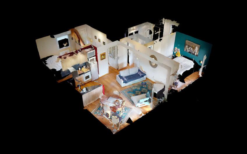 Appartement à Stella-Plage
