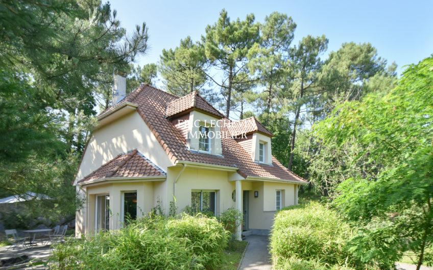 Villa au Touquet