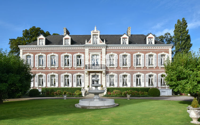 Château Montreuillois