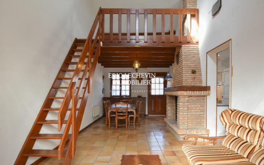 Maison à Merlimont